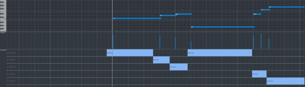 Expression maps in Cubase 2