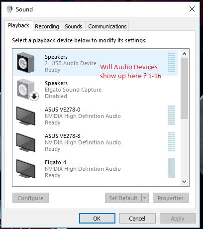 StudioLive-16 0 2-USB w/ PC Connectivity for Winamp, Discord