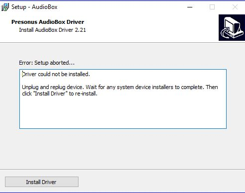 i have a windows 8 laptop and i cannot get the usb drivers i