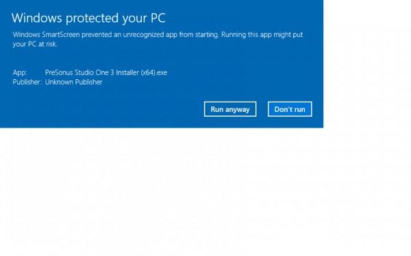 Presonus Drivers For Windows 10
