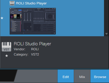 You need to make sure the Category is VST2